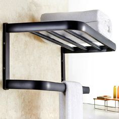 Arrival Towel Racks Luxury Bathroom Accesserries High Quality Bath Shelves Bar Hardware Hanger 81344 160 08 Icon2
