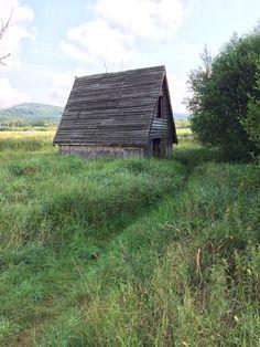 Høhuset