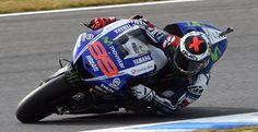 Jorge Lorenzo gana en Motegi y Marc Márquez es campeón - Motor y Racing