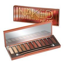If you thought our Naked palettes were hot before, brace yourself—because our newest iteration i...