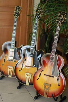 Gibson Vintage