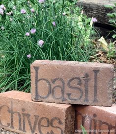 use for old bricks - Google Search