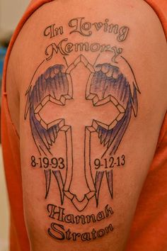 memorial tattoos for brother rip tattoos for friend pic 18 tattoos pinterest friends. Black Bedroom Furniture Sets. Home Design Ideas