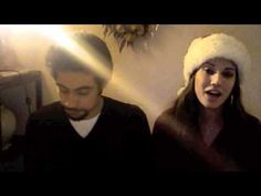 Merry Christmas!! ♥    Hi guys! I promised to do a Christmas video and I know Christmas is this weekend but at least it's before Christmas! ♥    It's something simple and without a bunch of runs like my girl Christina Aguilera does. Hope you enjoy!    Thank you so much to my friend Zak for playing piano for me! Go check him out! He's a super talented Latin/Jazz pianist.    Piano: Zak Astor  http://zakastor.com/      www.lizallenmusic.com  www.facebook.com/lizallenmusic  @lizallenmusic