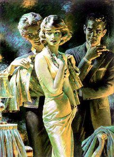 Edwin Georgi story-art-1955.jpg (500×687)