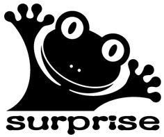 Surprise! (#design made by Studio Formo) @Aline Hubregtse Hubregtse Hubregtse