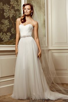 Wtoo Brides Cristiana Gown