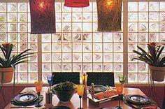 Glass Block, Glass Block Masonry Building Material, Glass Block Mortar, Glass Block Cleaner, Glass Block Caulking, Glass Block Distributor in Lakeland Florida & Surrounding Polk County Area, Cement Products & Supply Co., Inc.