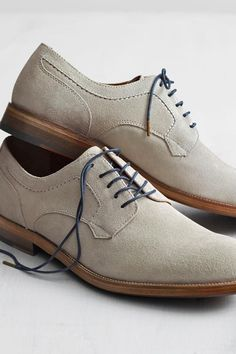 #suede #brogues #contrast #laces