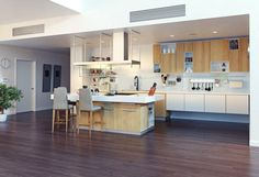 145 Amazing Luxury Kitchen Design Ideas (Part 3)