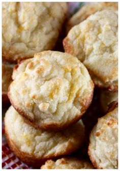 Low Carb keto diet Biscuits Recipe | Buzzy