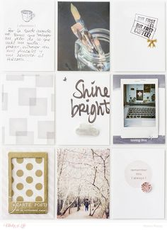 39 by marivi at Project Life Scrapbook, Project Life Album, Project Life Layouts, Pocket Scrapbooking, Scrapbooking Ideas, Creative Inspiration, Life Inspiration, Photo Journal, Photo Craft