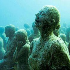 Neptune Underwater Cemetary FL
