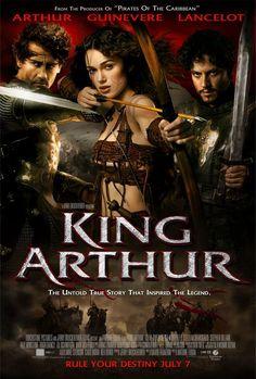 Le roi Arthur - film 2004