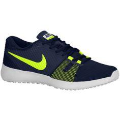 Nike Zoom Speed TR 2 - Men's - Obsidian/White/Volt