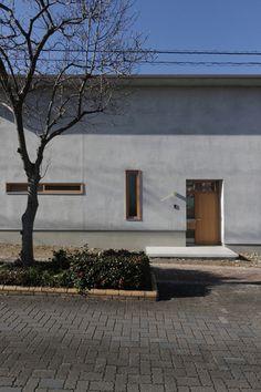 Facade House, Scandinavian Design, Construction, House Design, Places, Interior, Garden, Outdoor Decor, Room