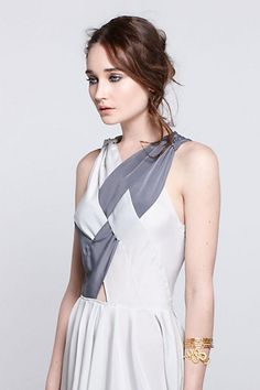 Paradox Dress #anthropologie