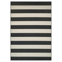 Couristan Afuera Yacht Club Indoor / Outdoor Area Rug - Area Rugs at Hayneedle