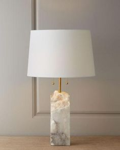 Rare old lamp vintage lamp lamp handcrafted 60 years France Alabaster stone table lamp