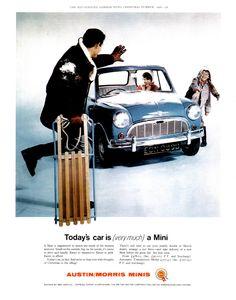 Mini ad