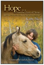 Coaching With Horses - Equine Facilitated Learning | Kathy Pike
