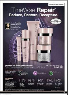14hrs left to get the rockin deal of 40% off to Turn back time!! Www.marykay.com/ajoseph3138