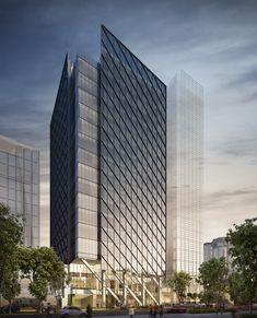 Torre IS for Edmonds International