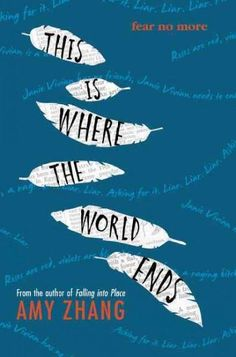 This Is Where the World Ends (Hardcover)