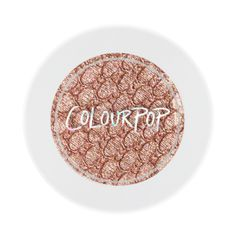 ColourPop eyeshadow in LaLa. I love these shadows. So silky and creamy and the color payoff is phenomenal.