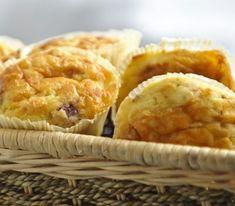 Suolaiset muffinssit meetvurstilla 1 Korn, Margarita, Muffins, Baking, Breakfast, Recipes, Salta, Morning Coffee, Muffin