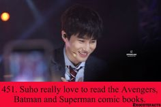 EXO Facts #451 ♥