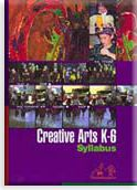 Welcome to Creative Arts at Early Learning and Primary Education - Learning and…