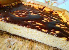 Sernik Świąteczny. Pierogi Filling, Polish Pierogi, Cooking On The Grill, Empanadas, Cheesecakes, Food And Drink, Alcohol, Wine, Polish Food Recipes