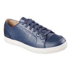 Men's Mark Nason Skechers Crocker Sneaker Navy