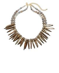 Jemma Statement Necklace