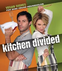 Kitchen Divided: Vegan Dishes for Semi-Vegan Households, http://www.amazon.com/dp/157067292X/ref=cm_sw_r_pi_awd_5tI2rb12KCK73