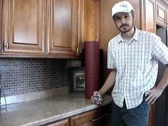 What are Faux Tin Backsplash Rolls?