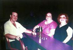 Cousin Kevin , Aunt Nancy & Cousin Catherine