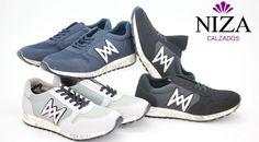 ¡Participa y gana estas zapatillas Much More!