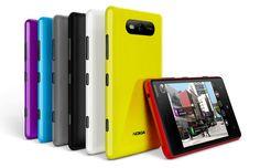 Nokia Lumia 820 - Standard-Shells