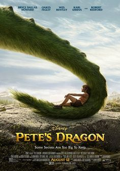 Pete's Dragon Full Movie Download Free HD →…