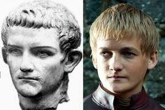 Vilao de Game of Thrones é a cara de 1 imperador romano conhecido pela crueldade http://www.bluebus.com.br/vilao-de-game-of-thrones-e-a-cara-de-1-imperador-romano-conhecido-pela-crueldade/