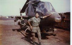 AH-1 Cobra in Vietnam