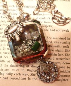 Watch Case Collage Necklace http://kathy.yntmedia.com/2012/04/15/pocket-watch-collage-necklaces/