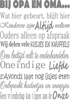 Bij opa en oma -iezieart Family Quotes, Love Quotes, Sigmund Freud, Friends Forever, Love Songs, Mood Boards, Inspire Me, Silhouette Cameo, Lyrics