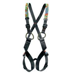 Simba harness from Petzl.