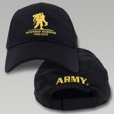 Under Armour Army Wounded Warrior Project Hat Wounded Warrior Project 35b84979ad2b