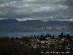 Daily Image from BARGA – 21st November 2017 http://www.barganews.com/2017/11/21/daily-image-21st-november-2017/ #barga #barganews #bargavecchia #iphone7plus