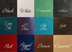 """Set of any 15 sheets 9""""x12"""" """"+ Glitter vinyl woven back for machine embroidery applique / other uses! wholesale. INT'L shipping"""