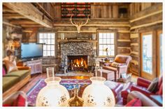 With our custom design service, we can build the perfect, most realistic firepalce logs in any fire place! Fireplace Logs, Fireplaces, Hearth And Patio, Service Design, Custom Design, Southern, Building, Home Decor, Fireplace Set